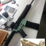 3D-vapen