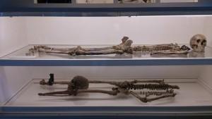 Avrättade på medeltiden