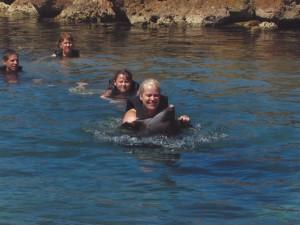 Catharina o delfin 2