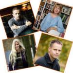 Välkommen till Rydebäcks bibliotek på läsarfest!  17 oktober 14.00.